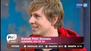 """Piotr Dymała """"To jest miłość"""""""