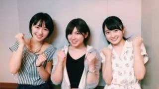 JFN 「JAPANハロプロNETWORK」 出演:竹内朱莉(アンジュルム)・工藤遥...