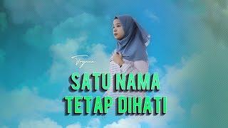 Gambar cover SATU NAMA TETAP DIHATI EYE - COVER TRYANA