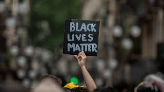 Americans 'beginning to turn against' the Black Lives Matter movement