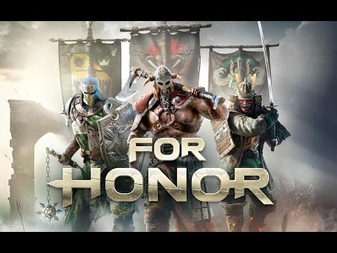 Как запустить for honor без uplay