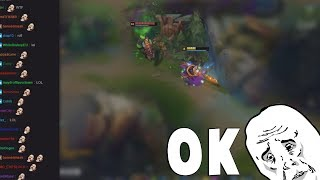 Hashinshin Faces Probably the SADDEST SINGED EVER... | Funny LoL Series #280