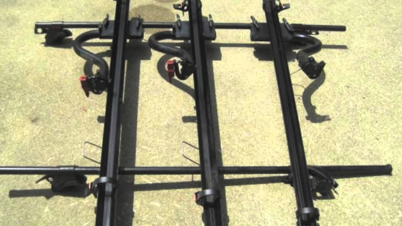Top Universal Bike Rack Carriers For Cars From Roof Rack ...