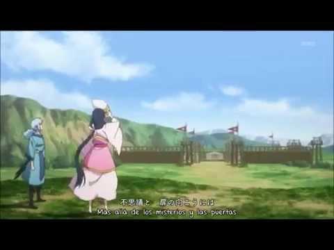 Magi opening 1 HD