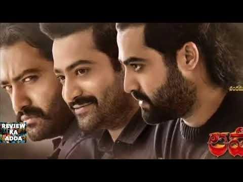 Jai Lava Kusa 2018 New South Indian Hindi Dubbed Movies HD Review  NTR New Mov