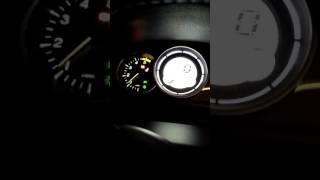 Renault Megane III 1.5 dCi K9K 834 Cold start -6