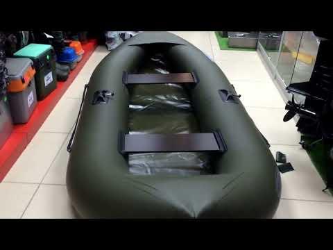 Если лодку Уфимка-22 изготовить из современных материалов? Видео обзор про лодку Лоцман У-265