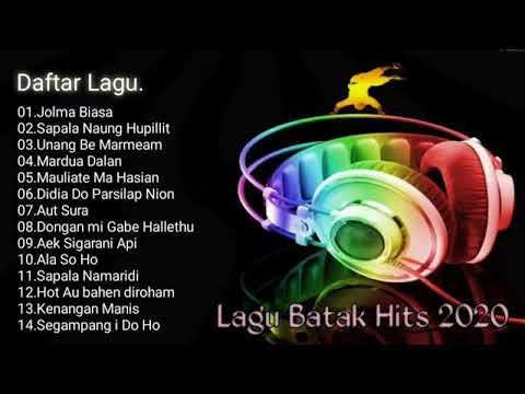 BEBAS IKLAN ~ Lagu Batak  Yang Populer Di Tahun 2020 || Lagu Batak Sepanjang Masa ~ VIRAL!!