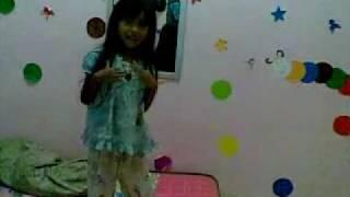cherrybelle(khairun Najwa)