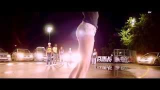 Смотреть клип Public Enemy - Hoover Music