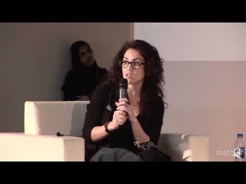 Producing Audiences, Mathaf - Global Art Forum_5