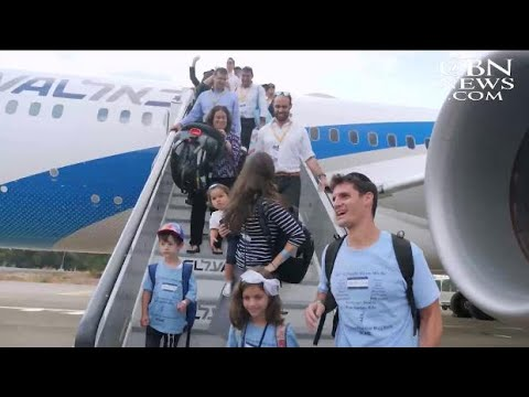 Oren to New US Israeli Immigrants: 'You Just Stepped into Jewish History'
