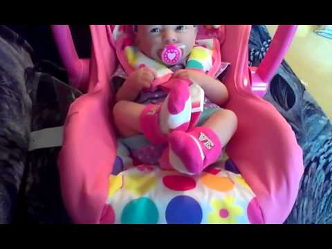 Baby Doll Car Seat Stroller Combo Strollers 2017