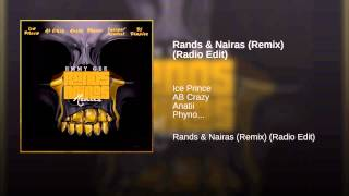 Rands & Nairas (Remix) (Radio Edit)