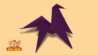 Origami - Let's See How To Make A Horse