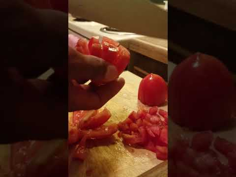 € Simple Syrup Shortcuts: Diced Tomatoes