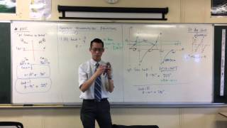 Solving Trigonometric Equations by Quadrants (2 of 3: Examples)