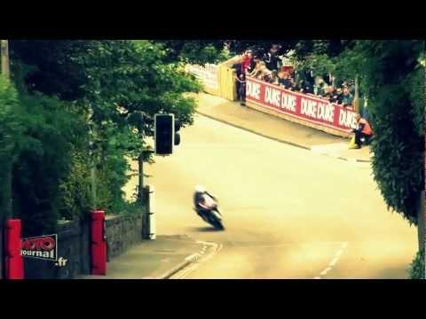 The Isle of Man Tourist Trophy  Mo  Extreme Ways