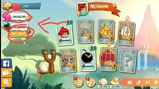 Cách Hack Game Angry Bird 2 Trên Điện Thoại