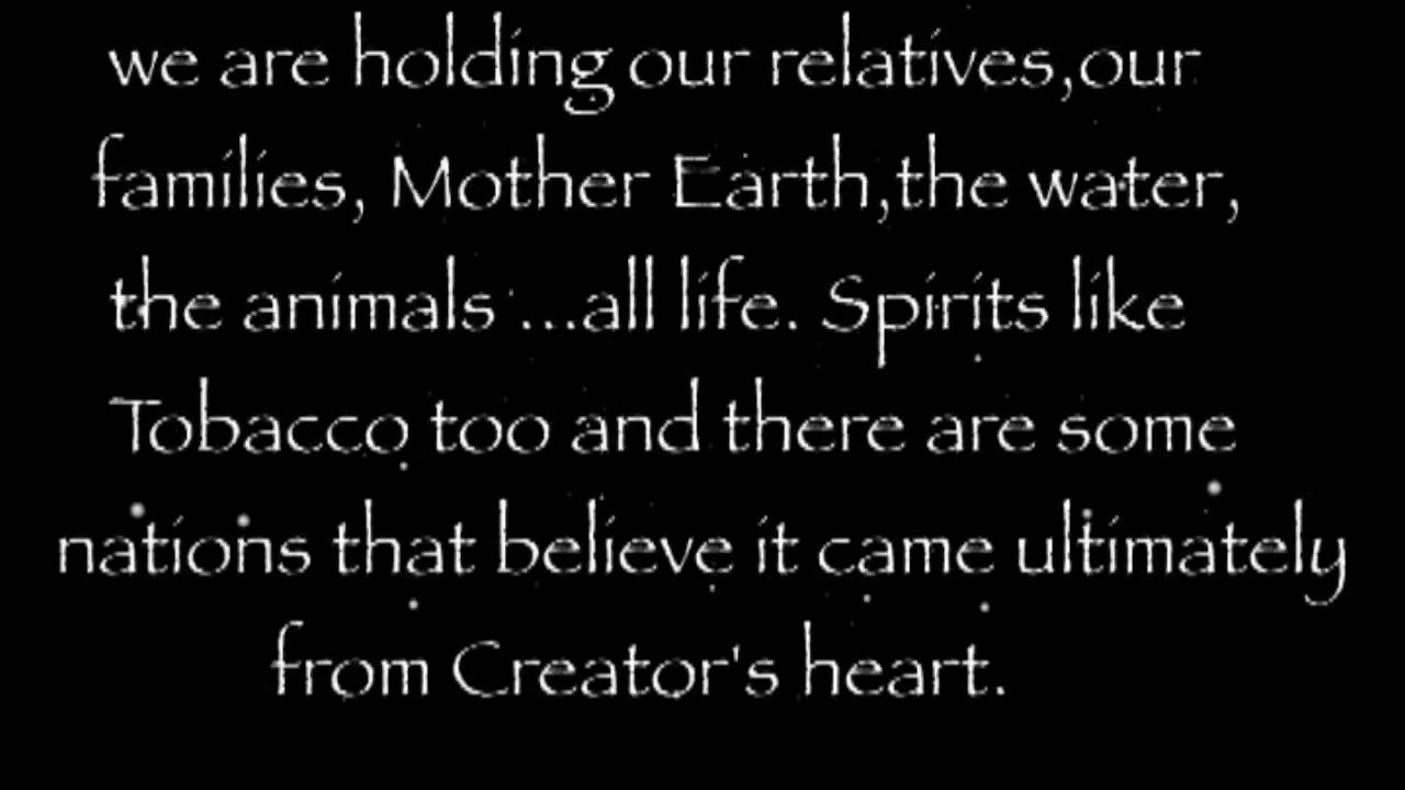 the navajo creation story norton anthology