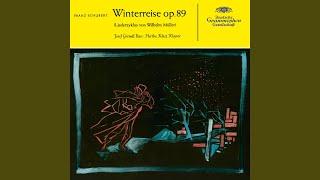 Schubert: Winterreise, D.911 - 17. Im Dorfe
