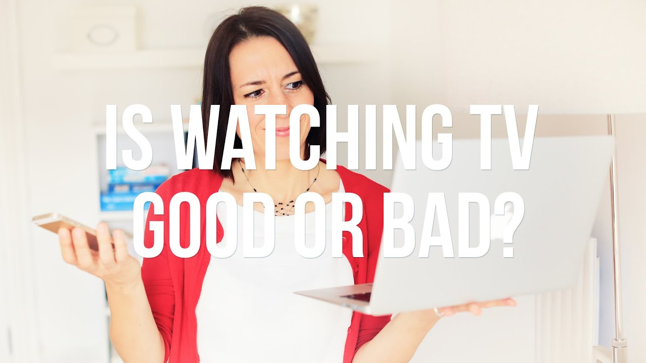 essay on good and bad effects of watching tv Television has both good and bad effects on children bad effects excessive television viewing is seen to trigger violence or aggression in children watching violent scenes at an early stage might make the kids scary of the world and find every other human being as mean.