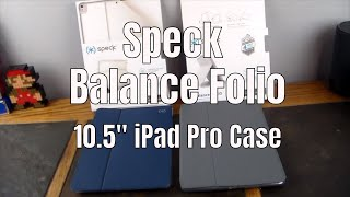 "Speck Balance Folio Case for iPad Pro 10.5"""