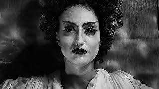 Lesbian Bride Of Frankenstein