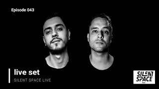 Silent Epace Episode 043 - Silent Space LIVE ACT