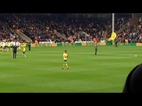 At least Klose scored | NORWICH 1-2 DERBY | MATCH DAY EXPERIENCE