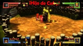 ZONA DEMO: FABLE HEROES OPINION PERSONAL (HIJO DE COFRY!)