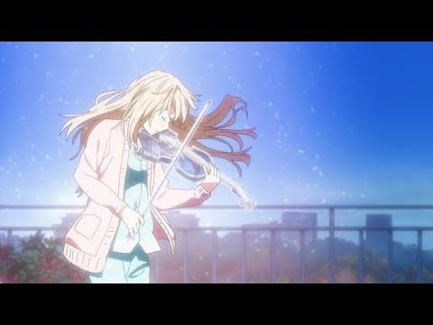 [AMV+Vietsub] ♪Orange- 7!! ♪ OST Shigatsu wa Kimi no Uso - Ending 2