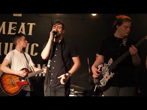 VCR @ Jags At 119 The Festival Sessions   30th May 2019 4K