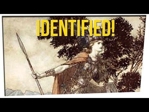 DNA Study Confirms First Female Viking ft. Steve Greene & DavidSoComedy