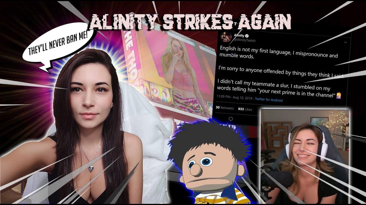 Twitch Goes Wild