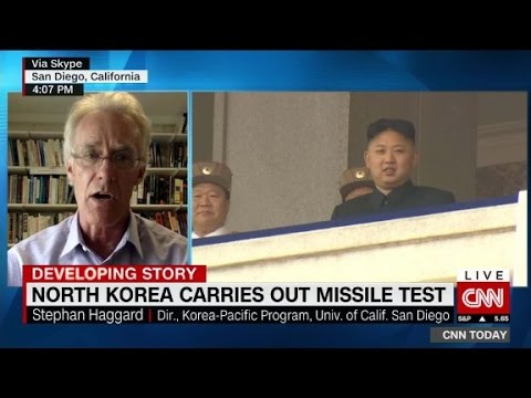 What North Korea's missile tests mean