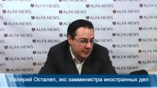 России в Молдове не с кем разговаривать