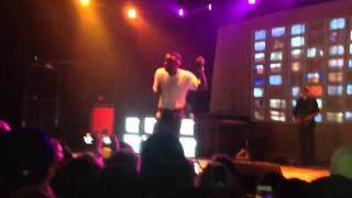 Repeat youtube video Frank Ocean Toronto 07.31.12 -- Lost