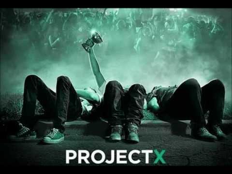 musica de proyecto x