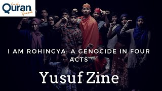 I Am Rohingya: A Genocide In Four Acts