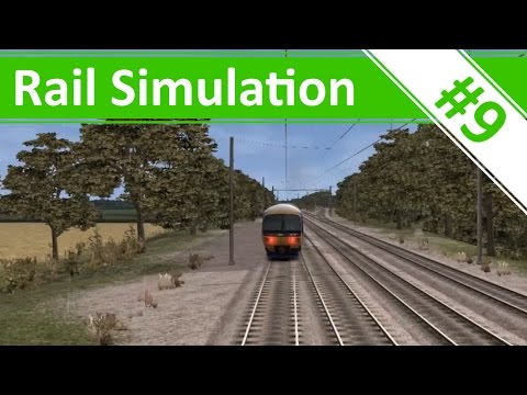 Northalleron to York - Class 166 - Ep.9 - Train Simulator 2016