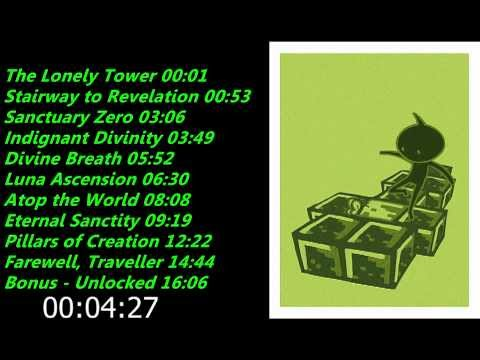 Tower of Heaven Soundtrack