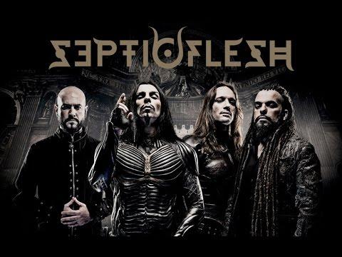 Septicflesh - Live at Ninkasi Kao, Lyon, France, 23.03.2015