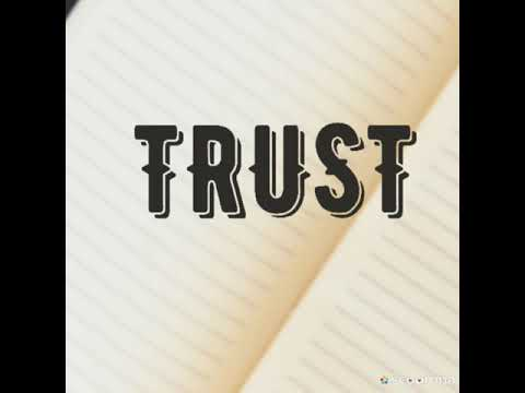 Tamil meaning of TRUST.