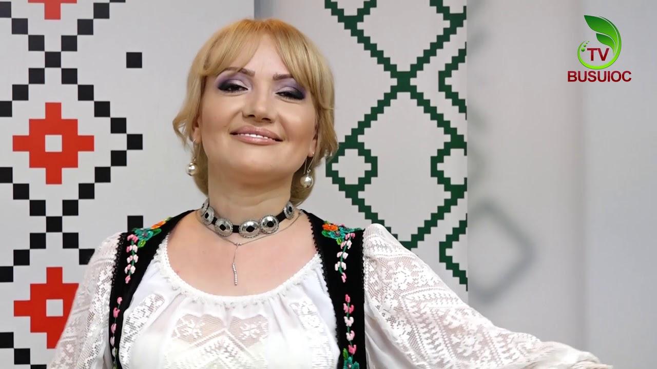 Adriana Ochișanu - Omule tu nu uita | Cântă-mi lăutare