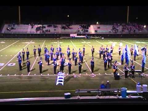 North Platte High School Band