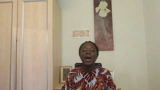 Nathaniel Bassey Casting Crowns Cover - BukkyBlessed Love