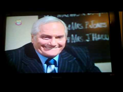 Dick Emery Marriage Guidance Counselor
