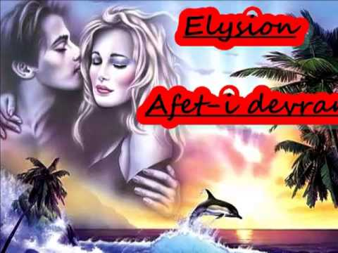 Elysion  Afet i Devran Beat By Afil Azur