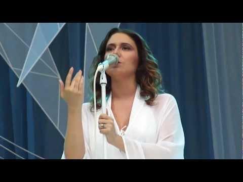 Maria Rita - Como os nossos pais - Viva Elis BH - 08/04/2012